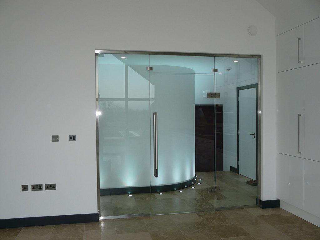 New House Interior